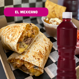 Burro el Mexicano