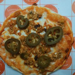 Pizza Texan
