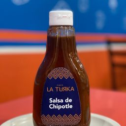 Botella Salsa Chipote (500 Ml)