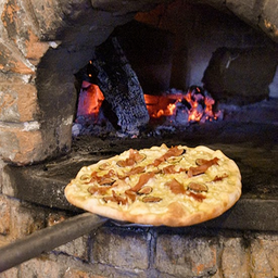 Súper Pizza Figo