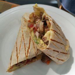 Burrito de Rib Eye