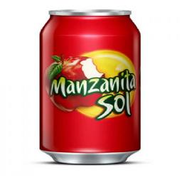 Manzanita 355ml