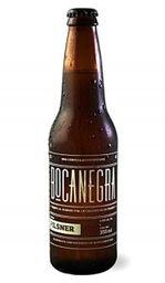 Cerveza Artesanal Bocanegra Pilsner