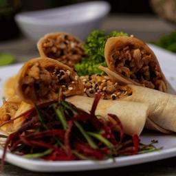 Tacos de Rib - Eye