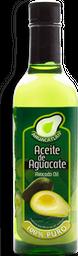 Aceite Ahuacatlán de Aguacate 500 mL