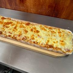 Pizza Mozzarella Medio Metro