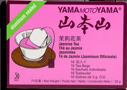 Té de Jazmín Yamamotoyama 16 U