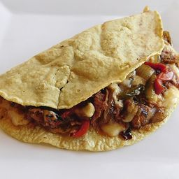 Taco Sinaloa Style