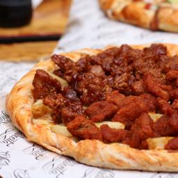 Pizzuave Boneless
