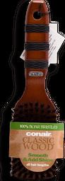 Cepillo Conair Classic Wood Tipo Pala 1 U