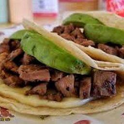 Tacos de Rib Eye (2).