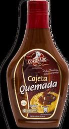 Cajeta Coronado Quemada 660 g