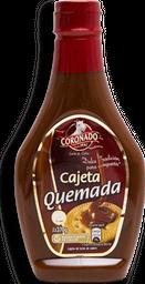 Cajeta Coronado Quemada 370 g