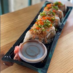 Sushi Ebiten Especial