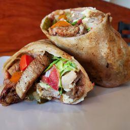 Burrito Del Patrón