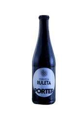 Porter Cerveza Artesanal