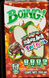 Jugo Boing Manzana 250 mL