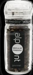 Mezcla de Pimientas Alpont Gourmet 45 g