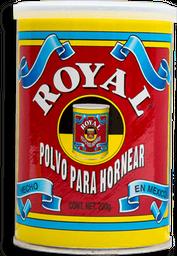 Polvo para Hornear Royal 220 g