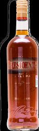 Brandy Presidente 940 mL