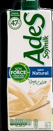 Bebida de Soya Ades Natural 946 mL