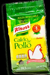 Caldo De Pollo Knorr Suiza 950 g