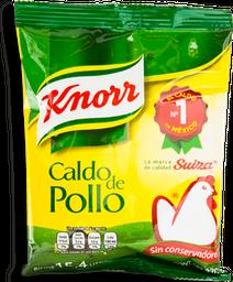 Caldo Knorr de Pollo en Polvo 370 g