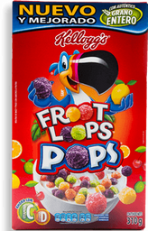 Cereal Froot Loops Pops  310 g