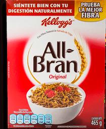 Cereal All Bran Original 465 g