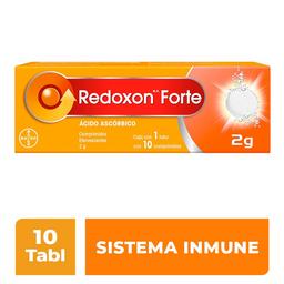 Redoxon Bayer Forte  Vitamina C