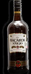 Ron Bacardi Añejo 1 L