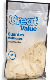 Guantes Great Value