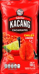 Cacahuate Kacang Enchilado 100 g