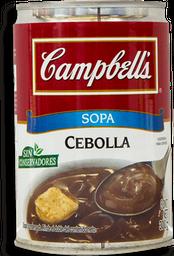 Sopa Campbell's Cebolla 300g