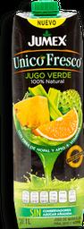 Jugo Jumex Unico Fresco Verde 1 L