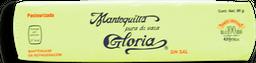 Mantequilla Gloria sin Sal 90 g