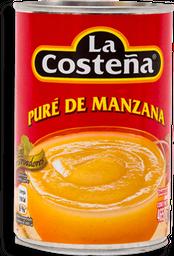 Puré de Manzana La Costeña 465 g