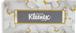 Pañuelo Desechable Kleenex Hojas Dobles 90 U