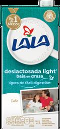 Leche Lala Deslactosada Baja en Grasa 1 L
