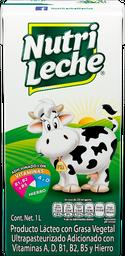 Producto Lácteo Nutri Leche Entera 1 L