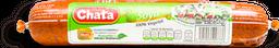 Chorizo Chata de Soya 250 g