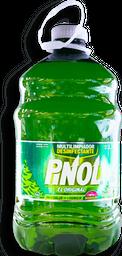 Limpiador Líquido Pinol El Original 3.78 L
