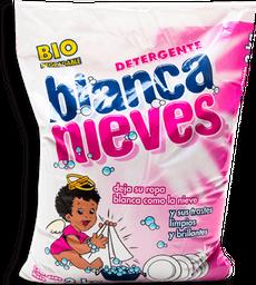 Detergente en Polvo Blanca Nieves Multiusos 2 Kg