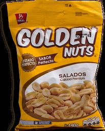 Cacahuates Golden Nuts Saladados 150 g
