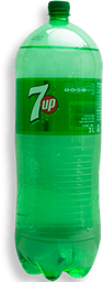 Refresco 7 Up Lima Limón 3 L