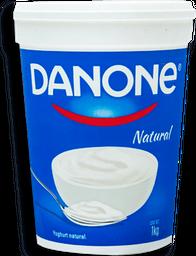 Yoghurt Danone Natural 1 Kg