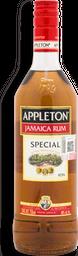 Ron Appleton Jamaica Special Botella 750 mL