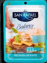 Pechuga de Pavo San Rafael Balance 250 g