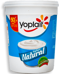 Yoghurt Yoplait Natural 1 Kg