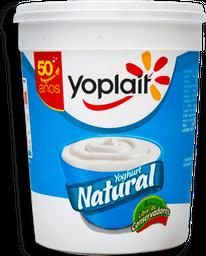 Yoghurt Yoplait Natural 1 Kg